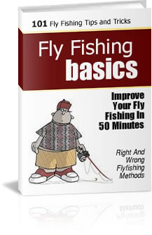 Product picture Fly Fishing Basics - Master Resale Rights
