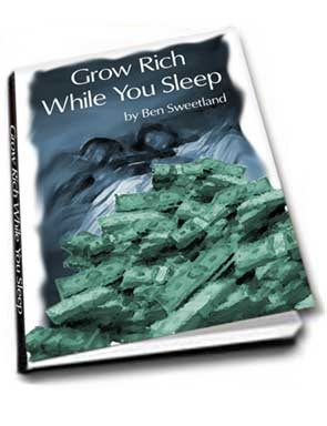 Product picture Grow Rich While You Sleep - Master Resale Rights